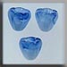 T12032 - Small Bell Flower - Marbled Lt. Blue (3)
