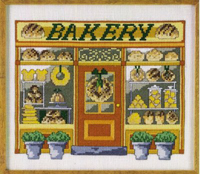 Bakery Kit