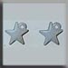 T12044 - Very Small Domed Star - Opal (2)
