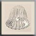 T12058 - Fluted Bell - Crystal