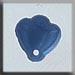 T12063 - Flat Bell Flower - Sapphire