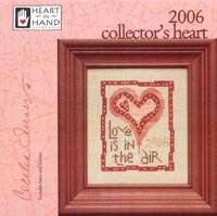 2006 Collector Heart Kit