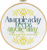 An Apple a Day Kit