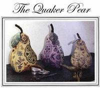 A Quaker Pear