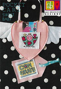 Pocket Cards - Sweet Baby