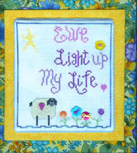 Ewe Light Up My Life