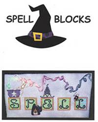 Spell Blocks