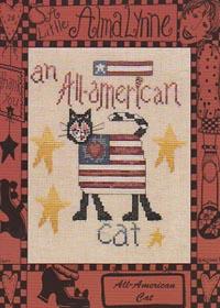 All-American Cat