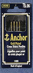 Anchor Gold Tapestry  Needles