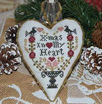 X-mas in my Heart Limited Edition Kit