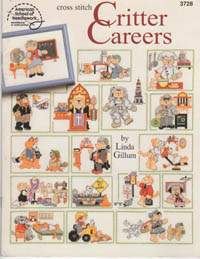 Critter Careers