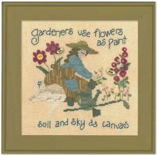 Gardeners Paint