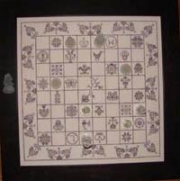 Chess Quaker Style