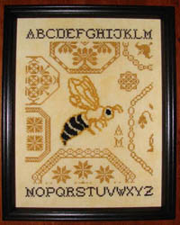 Quaker Bee