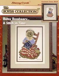 Betsy Rossbeary