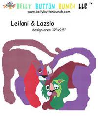 Leilani & Lazslo