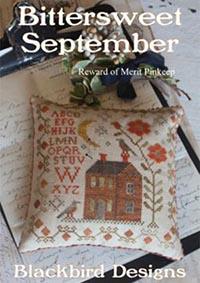 Reward of Merit - Bittersweet September