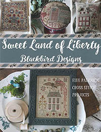 Sweet Land of Liberty (RE-ISSUED)