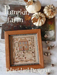 Anniversaries of the Heart-Pumpkin Farm