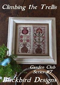 Garden Club #7 - Climbing The Trellis