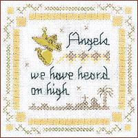 Angels We Have Heard Kit