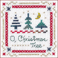 O Christmas Tree Kit