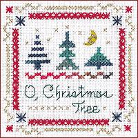 O Christmas Tree Kit