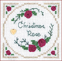 Christmas Rose Kit