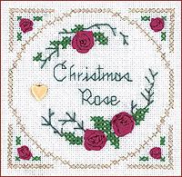 Christmas Rose Kit
