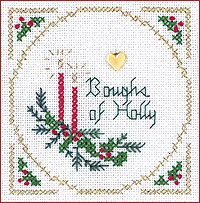 Boughs of Holly Kit