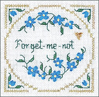 Forget-me-not Kit