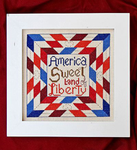 America Sweet Land of Liberty