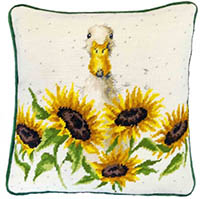Sunshine Tapestry Kit
