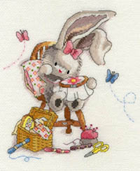 Bebunni - Sewn With Love  Kit