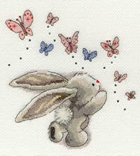 Bebunni - Butterflies  Kit
