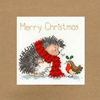 Christmas Wishes Card Kit