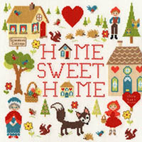 Home Is Where The Heart Is Kit