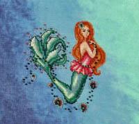 Aurelia The Little Mermaid