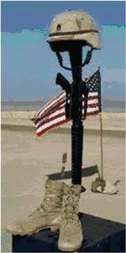Battlefield Crosses