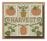 Harvest Thread Pack