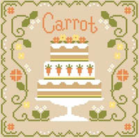 Cottage Cakes - Carrot Cake