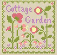 Cottage Flower - Cottage Garden