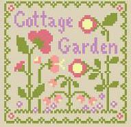 Cottage Flower - Cottage Garden