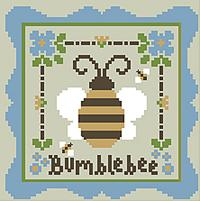 Garden Party - Bumblebee
