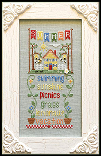 Seasonal Celebrations - Summer