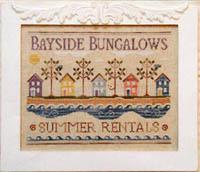 Bayside Bungalows Kit