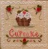 Sweet Treats - Cupcake