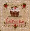 Sweet Treats - Cupcake