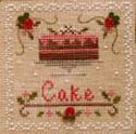 Sweet Treats - Cake