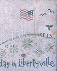 Libertyville Part 4 - Upon A Hill